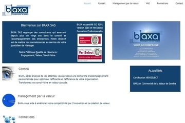 site baxa-formations.fr