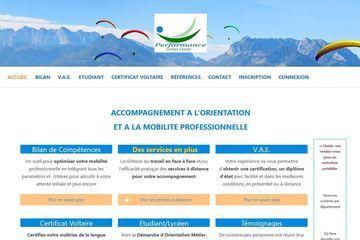 site performance-career-center.com