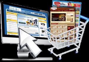 Coronavirus et commerce de proximité, ouvrir votre boutique en ligne