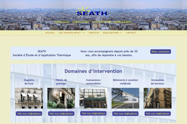 site seath-clim.fr