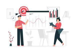 Read more about the article Les leviers de la stratégie digitale